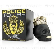 Police - To Be The King Eau De Toilette Spray