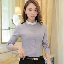 Princess Min - Ruffled Shirt / Slim-Fit Pants / Pencil Skirt