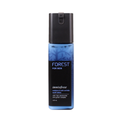 悦诗风吟 - Forest For Men Moisture & Anti-wrinkle Multi Lotion 120ml