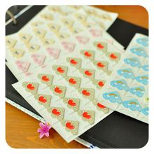 Momoi - Print Self Adhesive Photo Corners