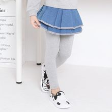 Smart Kids - Kids Legging Inset Skirt