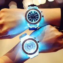 InShop Watches - 水鑽LED手錶