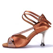 Danceon - Embellished Latin Dance Pumps