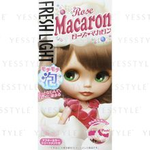 Schwarzkopf - Fresh Light Foam Hair Color (Rose Macaron)