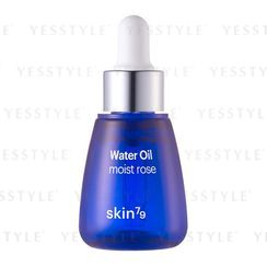 SKIN79 - Water Oil (Moist Rose)
