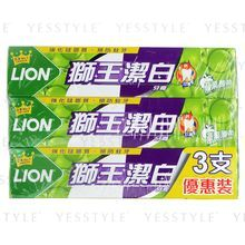 LION - Lion Fresh And White Toothpaste (Apple Mint)