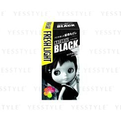 Schwarzkopf - Fresh Light Hair Color (Natural Black)