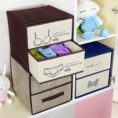 UnoStop - Clothes Storage Box