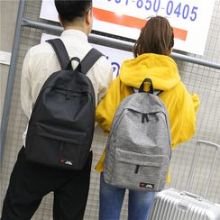 AIQER - Canvas Backpack