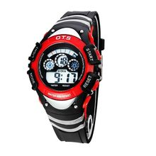 O.T.S - Kids Sports Digital Watch
