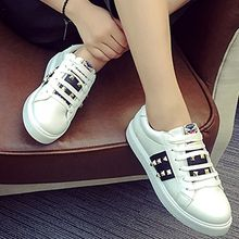 Pixie Pair - Studded Sneakers
