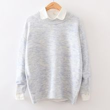 ninna nanna - Plain Sweater