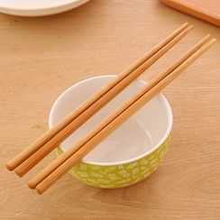 Home Affairs - Bamboo Chopsticks Set (20Pair)