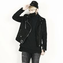 Rememberclick - Biker Jacket