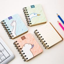 Show Home - Animal Print Pocket Notebook
