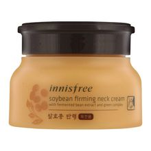 Innisfree - Soybean Firming Neck Cream 80ml