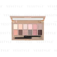 Maybelline New York - Blushed Nudes Palette
