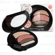 Maybelline New York - Big Eyes Shadow (#PK-1 Pink)