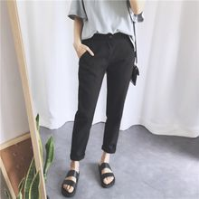 Eva Fashion - Straight-Leg Dress Pants