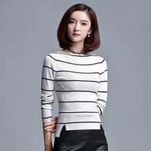 Sentubila - Stripe Sweater