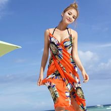 Tamtam Beach - Printed Sundress