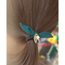 Miss21 Korea - Bow Elastic Hair Tie