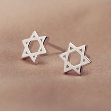 A'ROCH - Star Earrings