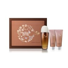 DONGINBI 彤人秘 - YUL Red Ginseng First Essence Set : Yul Essence 70ml + Gommage Peeling 70ml + Cleansing Foam 70ml