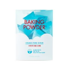Etude House - Baking Powder Crunch Pore Scrub 24pcs