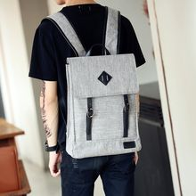 ETONWEAG - Flap Backpack