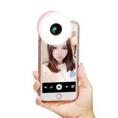 Yumishi - Led Mobile Phone External Lens