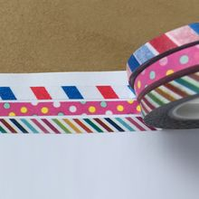 Tapez - Patterned Decoration Tape