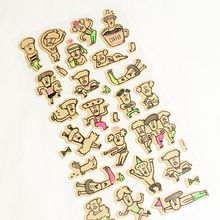 Tivi Boutique - Cartoon Stickers
