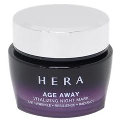 HERA - Age Away Vitalizing Night Mask 75ml