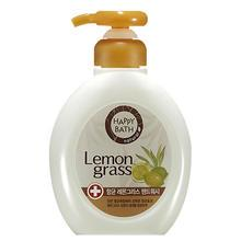 HAPPY BATH - Lemon Grass Hand Wash 250ml