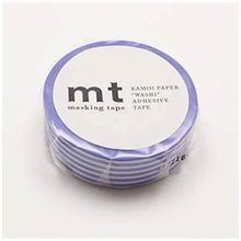 mt - mt Masking Tape : mt 1P Border Blue