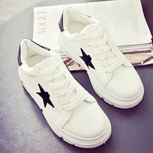 Pixie Pair - Star Sneakers