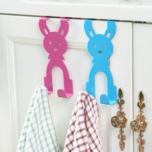 Yulu - Cartoon Over-the-Door Hook