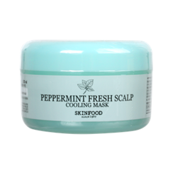 Skinfood - Peppermint Fresh Scalp Cooling Mask 200g