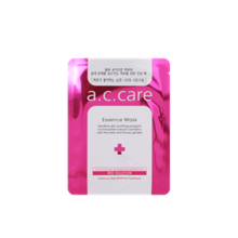 a.c. care - Essence Mask Red Solution (10pcs)