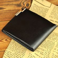 ROI - Genuine Leather Wallet