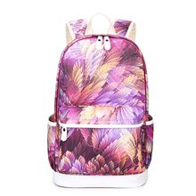 VIVA - Printed Backpack
