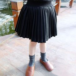 CUBS - Kids Pleated Skirt