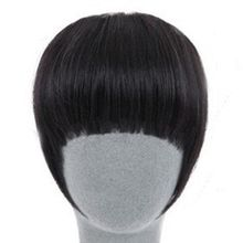 Ontop - Hair Fringe - Straight