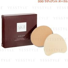 SK-II - Color Clear Beauty Powder Foundation (#330) (Refill)
