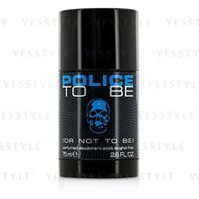 Police - To Be Perfumed Deodorant Stick