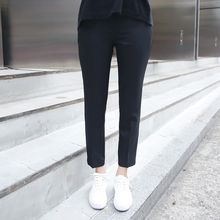 Envy Look - Straight-Cut Dress Pants