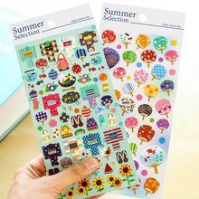 Homey House - Japanese Festival Stickers