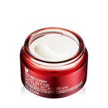 MIZON - Night Repair Melting Rich Cream 50ml