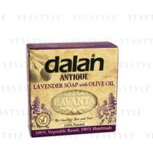 Dalan - d'Olive Antique Lavender Soap With Olive Oil